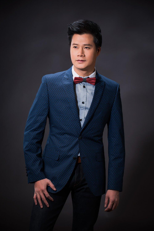 Quang Dung, Ngoc Anh xuc dong hat ve me mua Vu Lan hinh anh 1