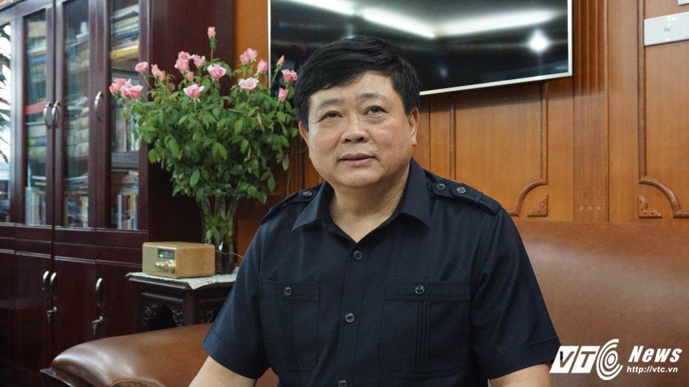 Ong Nguyen The Ky: Dung cay minh la 'ong lon', quan trong la tac dong den cong chung ra sao hinh anh 1