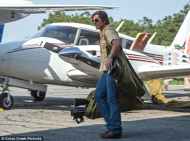Tom Cruise bi do loi cho cai chet cua hai phi cong tren truong quay hinh anh 1