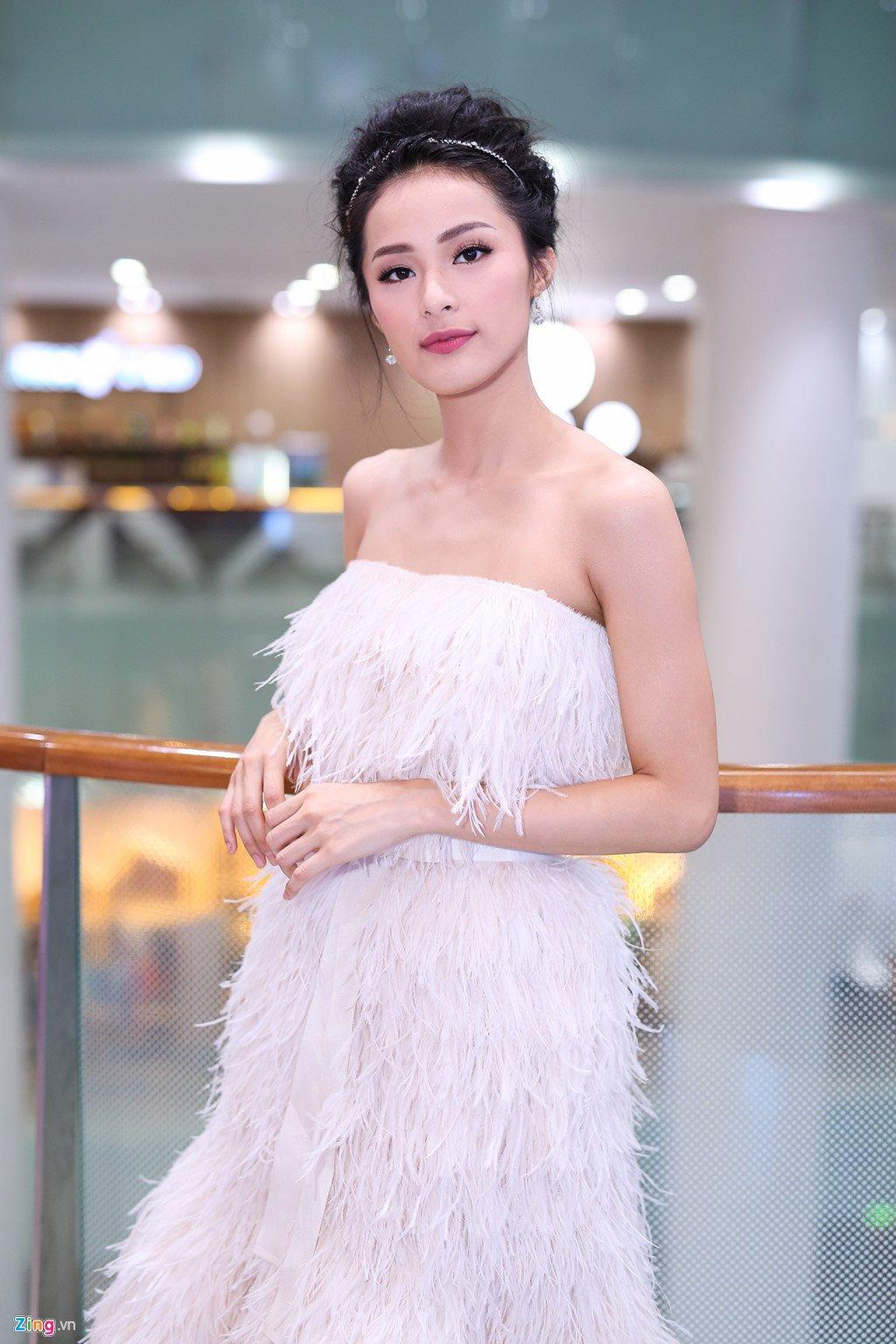 Cuong Do La va 5 moi tinh on ao voi nguoi dep trong showbiz Viet hinh anh 6
