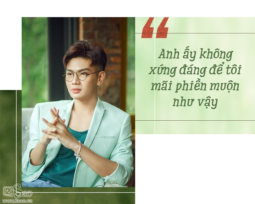 Dao Ba Loc tiet lo moi tinh dong tinh voi MC kiem dien vien hai dinh dam showbiz Viet hinh anh 2