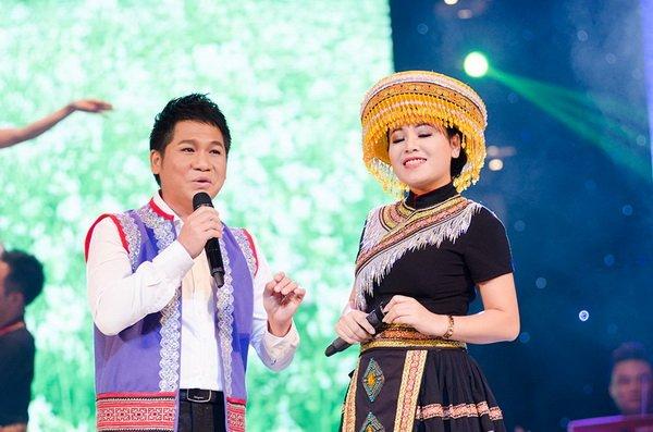 Trong Tan - Anh Tho co lieu linh khi lam show nhac do giua thoi bolero len ngoi ? hinh anh 1