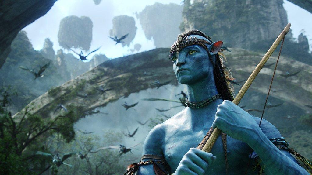 James Cameron co qua mao hiem voi 1 ty USD cho 'Avatar'? hinh anh 1