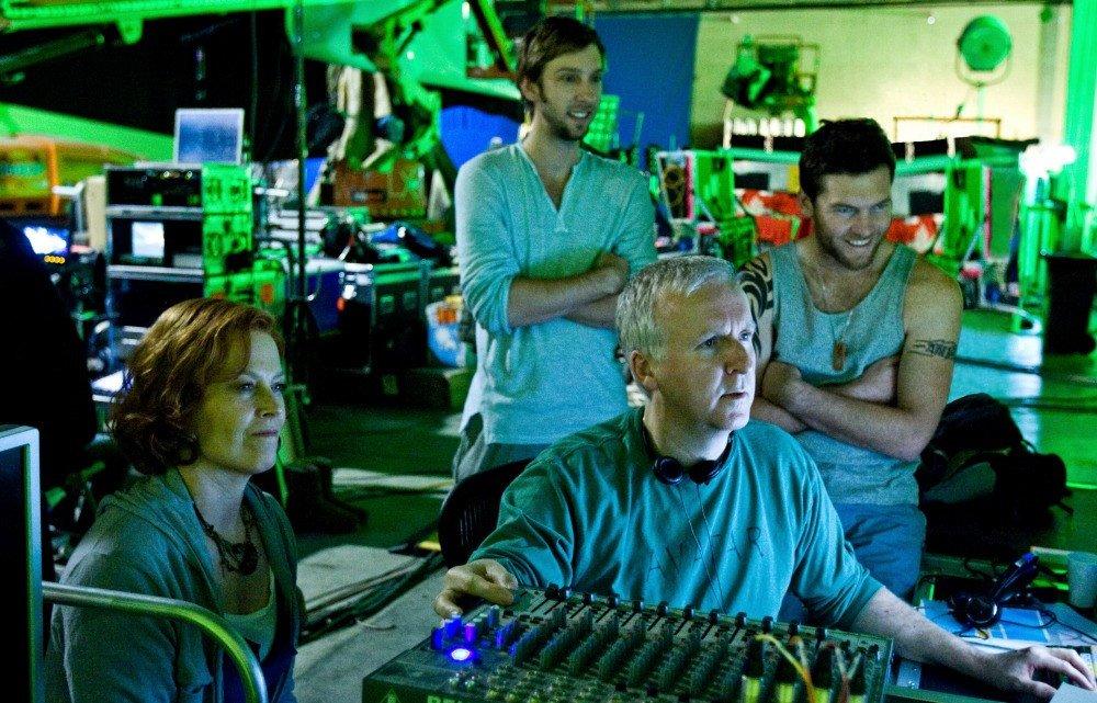 James Cameron co qua mao hiem voi 1 ty USD cho 'Avatar'? hinh anh 2