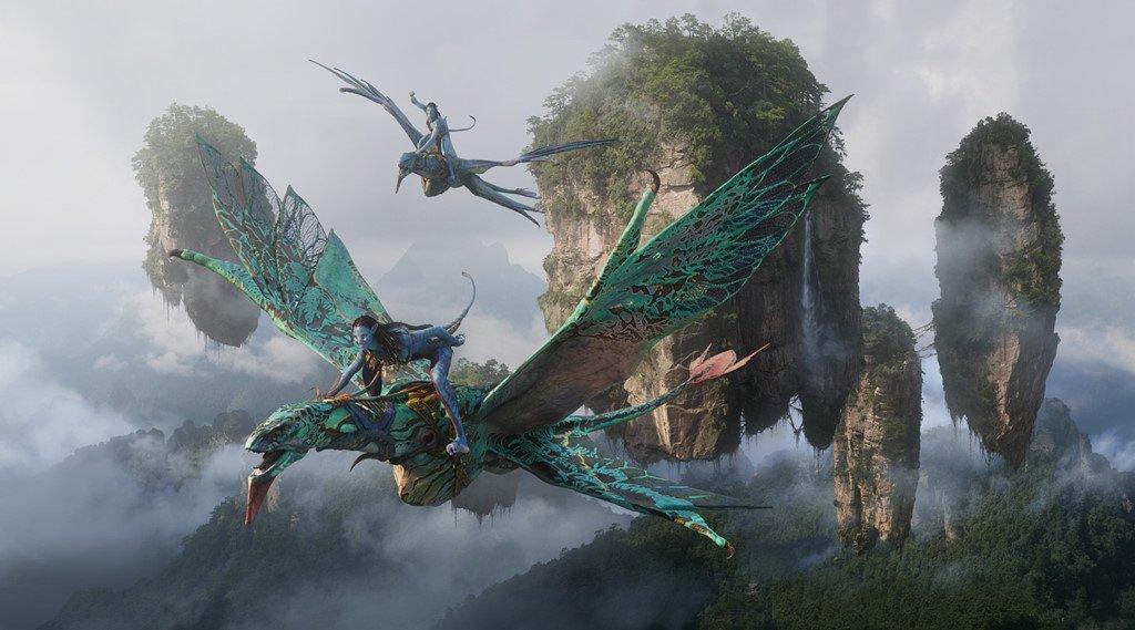 James Cameron co qua mao hiem voi 1 ty USD cho 'Avatar'? hinh anh 3