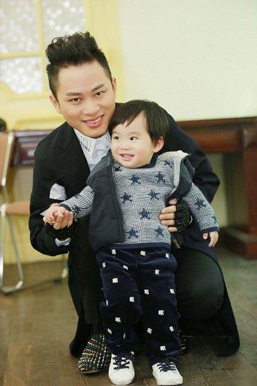 Tung Duong: 'Toi nhuong vo khong phai vi so ma vi ne' hinh anh 2