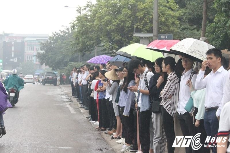 Le don Chu tich Trung Quoc Tap Can Binh tham chinh thuc Viet Nam hinh anh 30