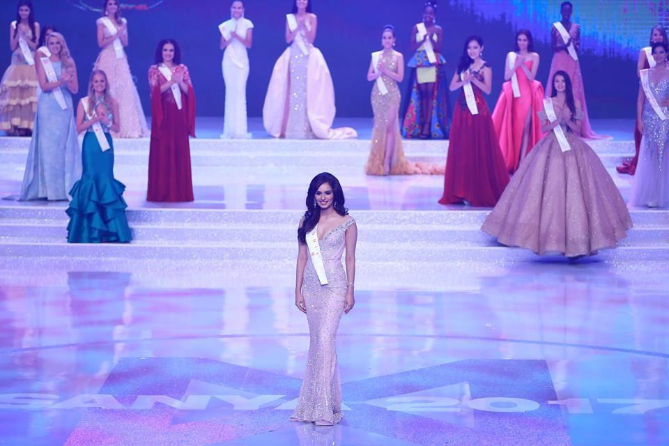 Truc tiep chung ket Miss World 2017: Do My Linh co lam nen ky tich tai Hoa hau The gioi? hinh anh 1