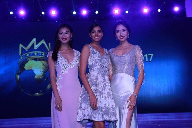 Truc tiep chung ket Miss World 2017: Do My Linh co lam nen ky tich tai Hoa hau The gioi? hinh anh 18