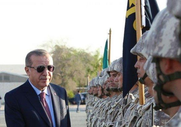 NATO, Na Uy xin loi vi goi tong thong Tho Nhi Ky la 'ke dich' hinh anh 1