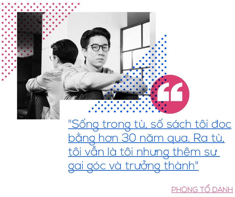 Phong To Danh: Quy tu trac tang cua Thanh Long song lai nho bat com tu hinh anh 3