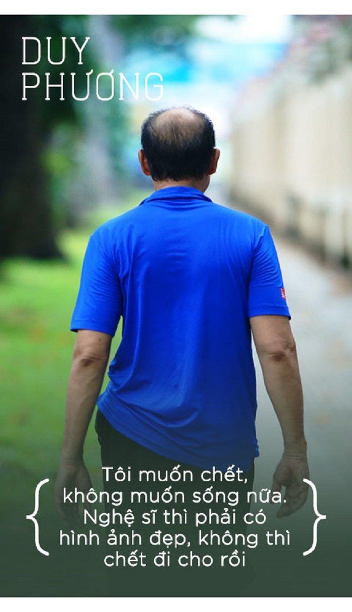 Duy Phuong khoc nuc no: 'Toi muon chet ngay khi Le Giang noi toi danh dap' hinh anh 2