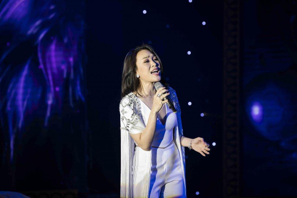 Duoc Thu Minh het loi khen Vol 9, My Tam sung suong vuot ma cam on dan chi hinh anh 3