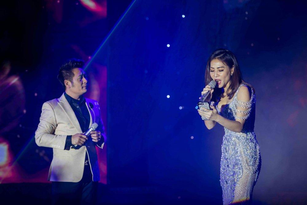 Duoc Thu Minh het loi khen Vol 9, My Tam sung suong vuot ma cam on dan chi hinh anh 5