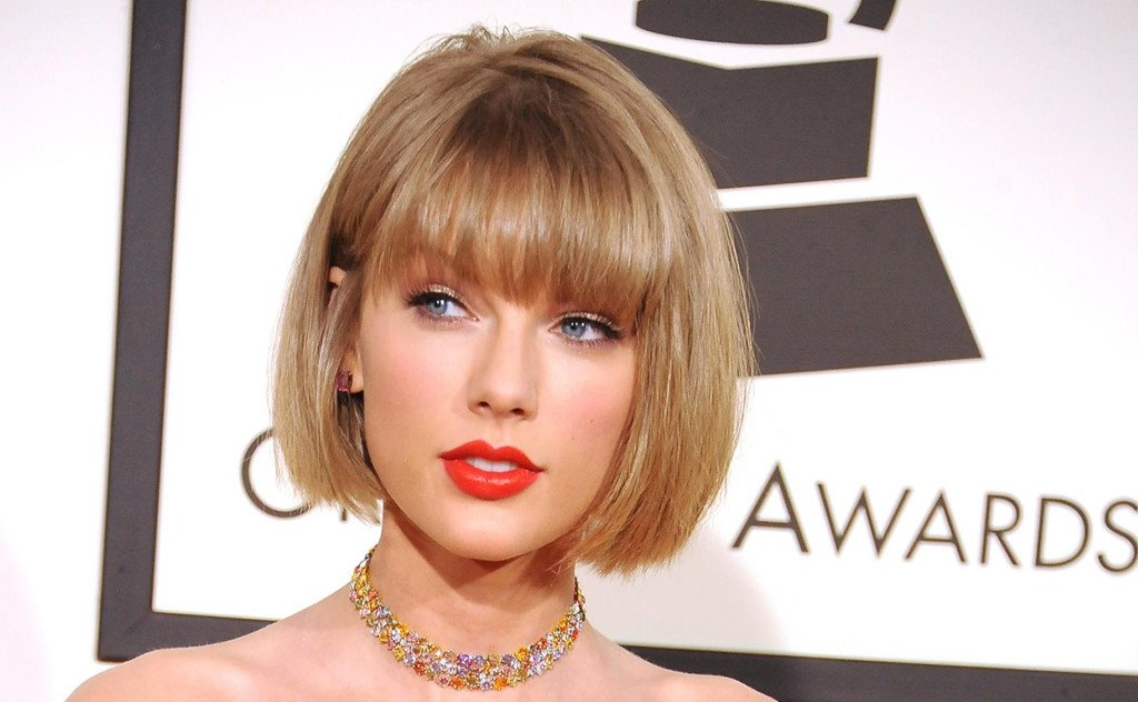 Taylor Swift 28 tuoi: 280 trieu USD, 286 giai thuong va 17 ban trai hinh anh 1