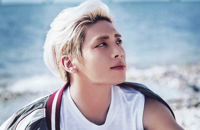 Di thu tuyet menh cua Jong Hyun: 'Neu khong the cuoi, xin cung dung trach moc toi' hinh anh 1