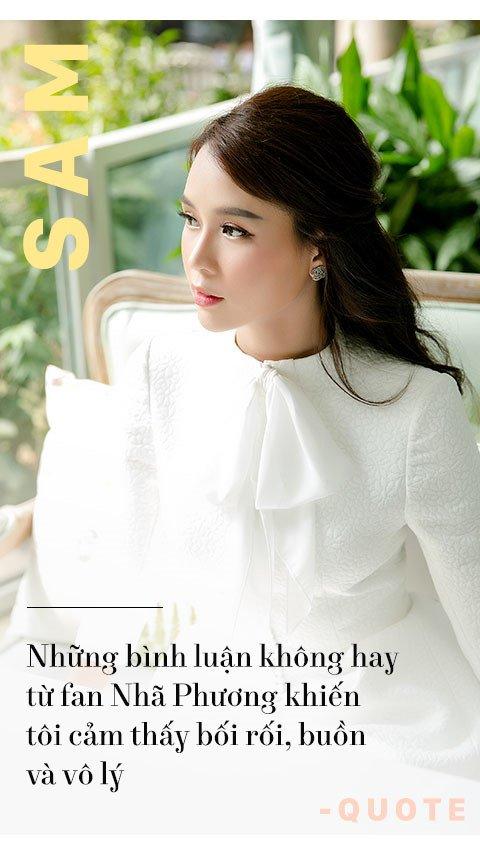 Cong khai anh tinh tu, ro tin don yeu Truong Giang: Hot girl Sam tra loi up mo hinh anh 1