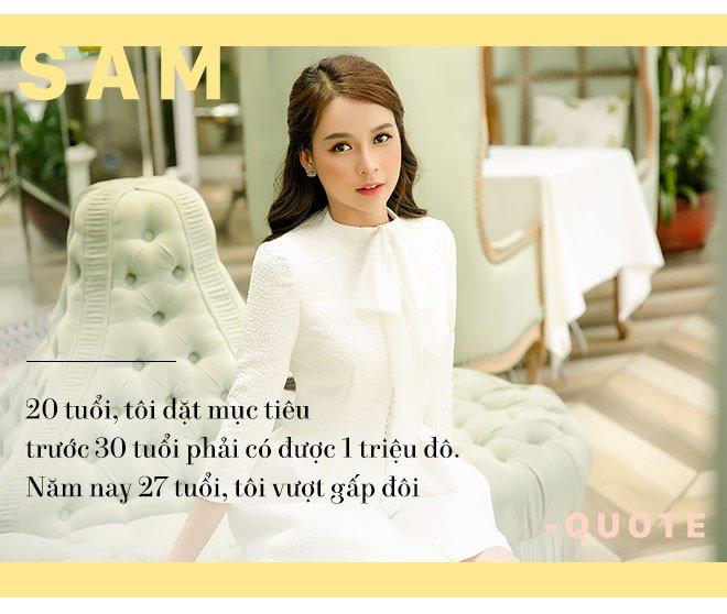 Cong khai anh tinh tu, ro tin don yeu Truong Giang: Hot girl Sam tra loi up mo hinh anh 3