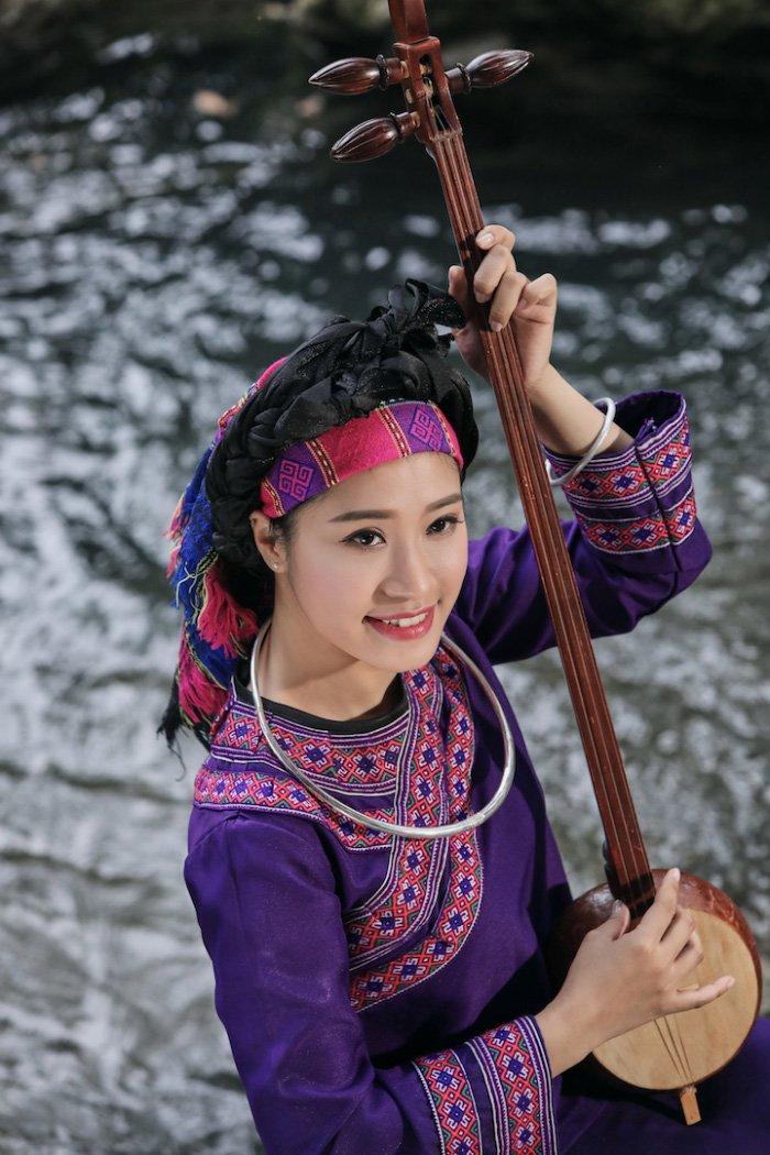Sao mai Bich Hong 'tai xuat': Toi khong muon song an phan hinh anh 1