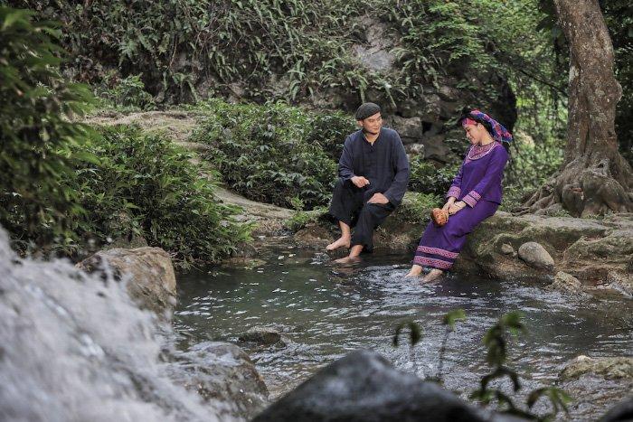 Sao mai Bich Hong 'tai xuat': Toi khong muon song an phan hinh anh 2