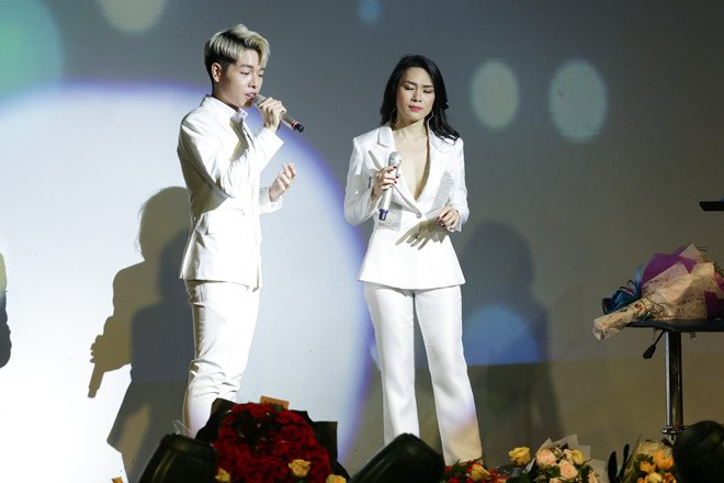 My Tam dan Duc Phuc khong duoc xung 'may - tao' voi Truong Giang hinh anh 2