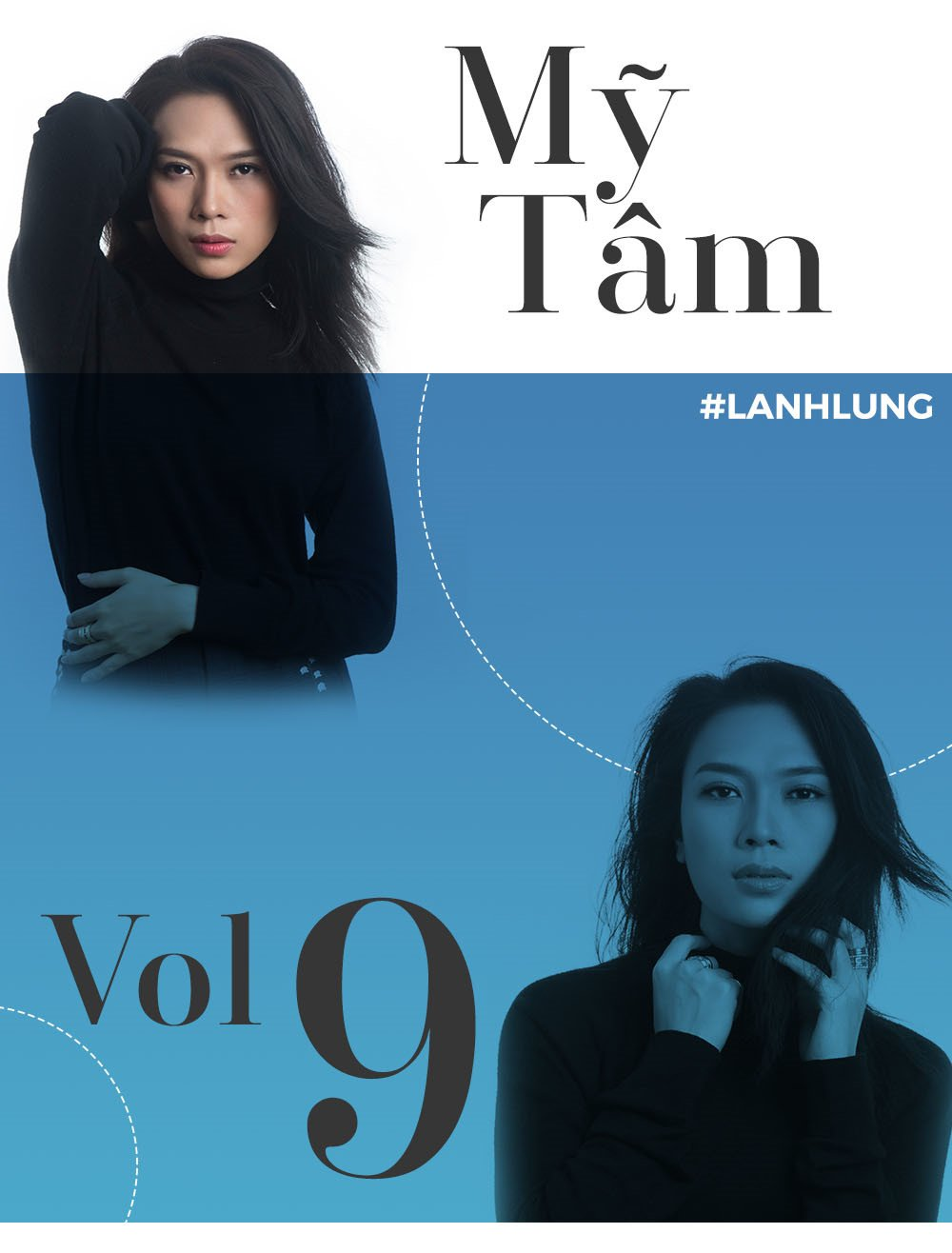 My Tam: 'Ca the gioi nhu sup do sau cuoc tinh khong tron ven' hinh anh 5