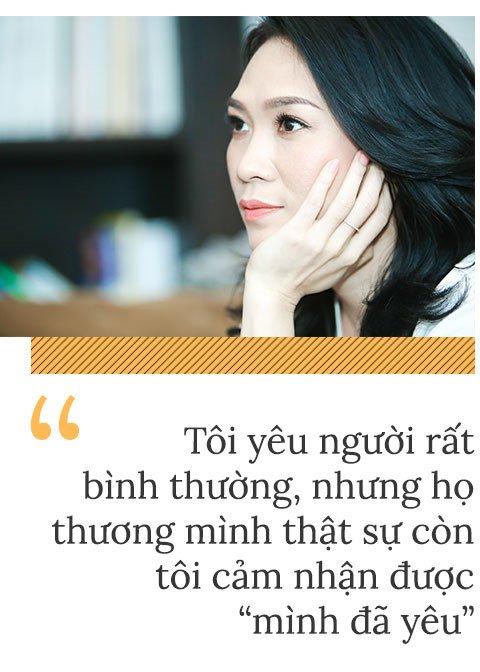 My Tam: 'Ca the gioi nhu sup do sau cuoc tinh khong tron ven' hinh anh 4