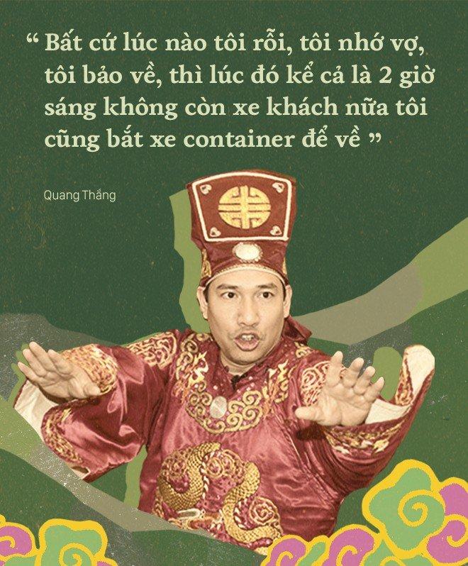 Quang Thang: Toi bi coi thuong la thang nha que nhoi len Ha Noi, uat uc muon tu bo Tao quan hinh anh 5