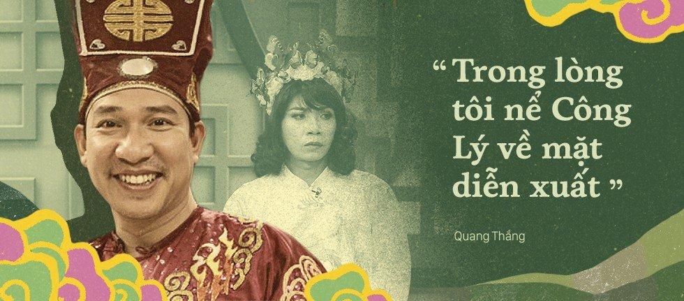 Quang Thang: Toi bi coi thuong la thang nha que nhoi len Ha Noi, uat uc muon tu bo Tao quan hinh anh 2