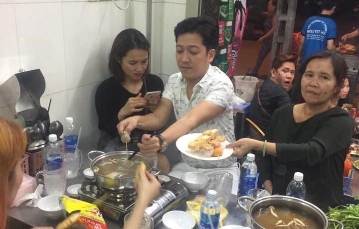 Nha Phuong va Truong Giang da chia tay truoc vu cau hon? hinh anh 2