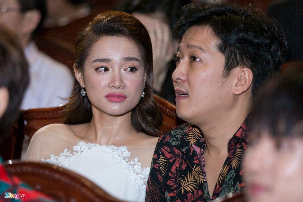 Nha Phuong va Truong Giang da chia tay truoc vu cau hon? hinh anh 4