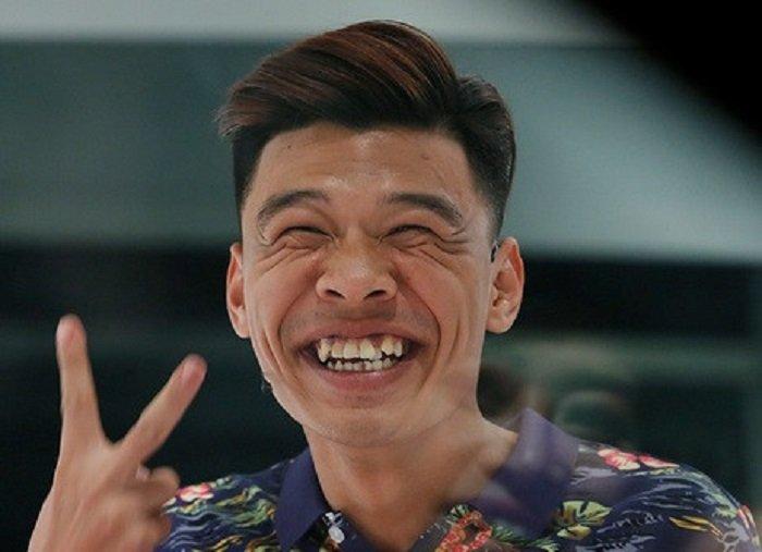 Trung Ruoi: Toi la vi co du net xau cua Xuan Bac, Quang Thang, Quoc Khanh hinh anh 1