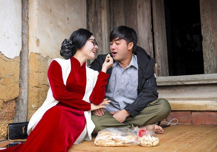 Lo anh Bao Ngau 'Nguoi phan xu' tinh tu ben sao mai Luong Nguyet Anh hinh anh 8