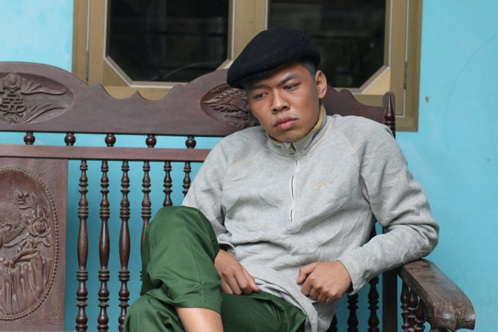 Trung Ruoi: Toi la vi co du net xau cua Xuan Bac, Quang Thang, Quoc Khanh hinh anh 2