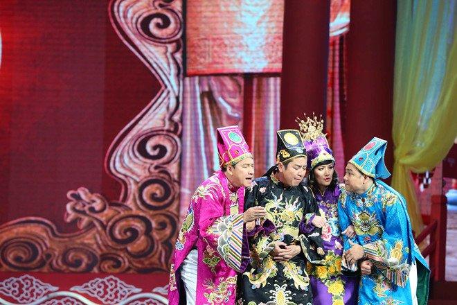 Quang Thang: 'Toi han che dong hai Tet de giu mat cho Tao quan' hinh anh 1