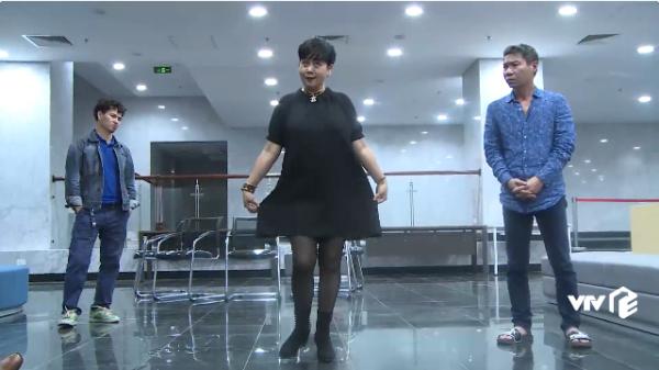 NSUT Minh Vuong boi hoi xuc dong khi duoc tro lai voi 'Tao quan' sau 10 nam vang bong hinh anh 8