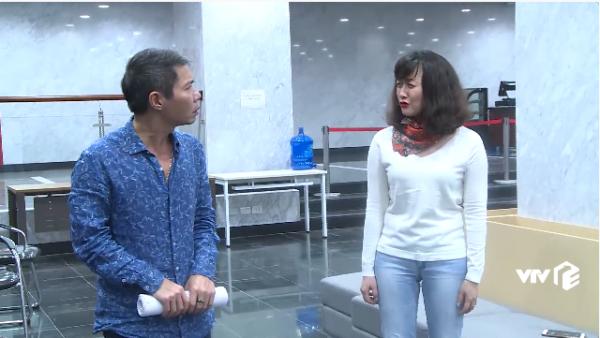 NSUT Minh Vuong boi hoi xuc dong khi duoc tro lai voi 'Tao quan' sau 10 nam vang bong hinh anh 11
