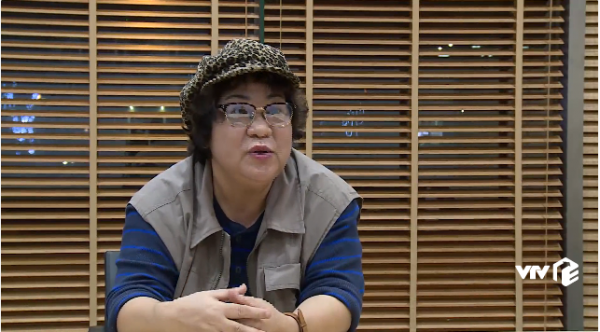 NSUT Minh Vuong boi hoi xuc dong khi duoc tro lai voi 'Tao quan' sau 10 nam vang bong hinh anh 12