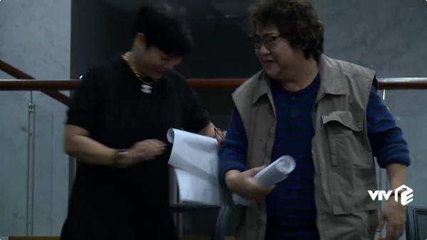 NSUT Minh Vuong boi hoi xuc dong khi duoc tro lai voi 'Tao quan' sau 10 nam vang bong hinh anh 2