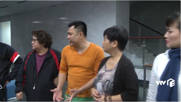 NSUT Minh Vuong boi hoi xuc dong khi duoc tro lai voi 'Tao quan' sau 10 nam vang bong hinh anh 4