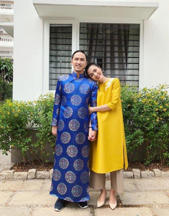 Sao Viet sang mung 1 Tet Nguyen Dan di dau, lam gi? hinh anh 14
