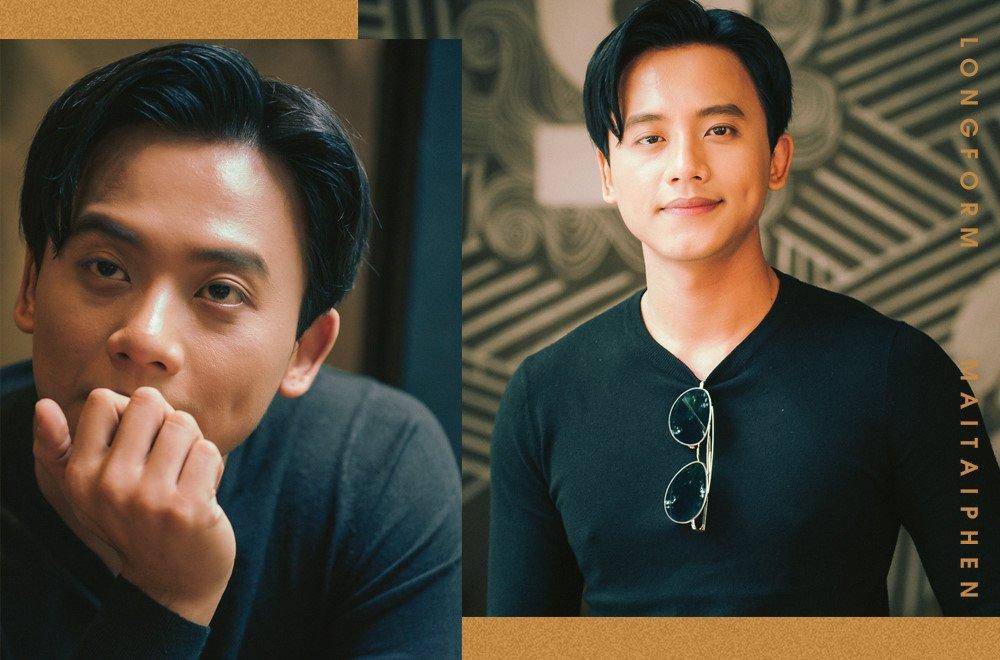 Mai Tai Phen: 'Huong Tram la moi tinh ngan nhat cua doi toi' hinh anh 2