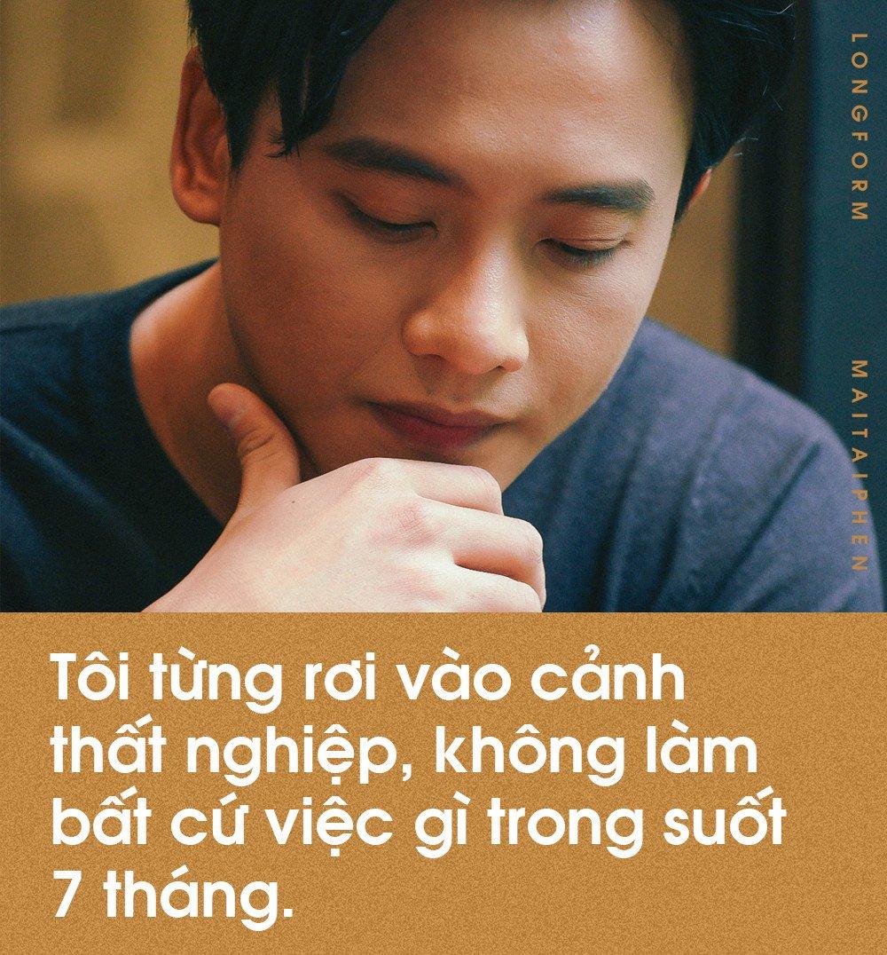 Mai Tai Phen: 'Huong Tram la moi tinh ngan nhat cua doi toi' hinh anh 1