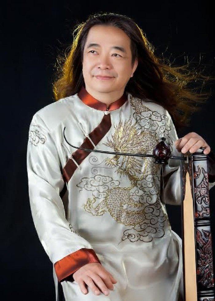 Quang Le - Trong Tan lan dau song ca hinh anh 1