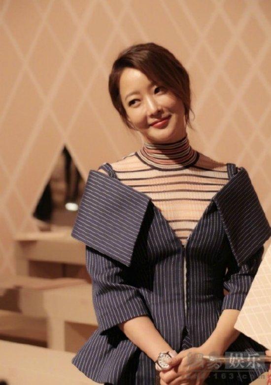 Kim Hee Sun xung danh 'truong thanh nhan sac' khi do dang voi my nhan Trung Quoc hinh anh 5