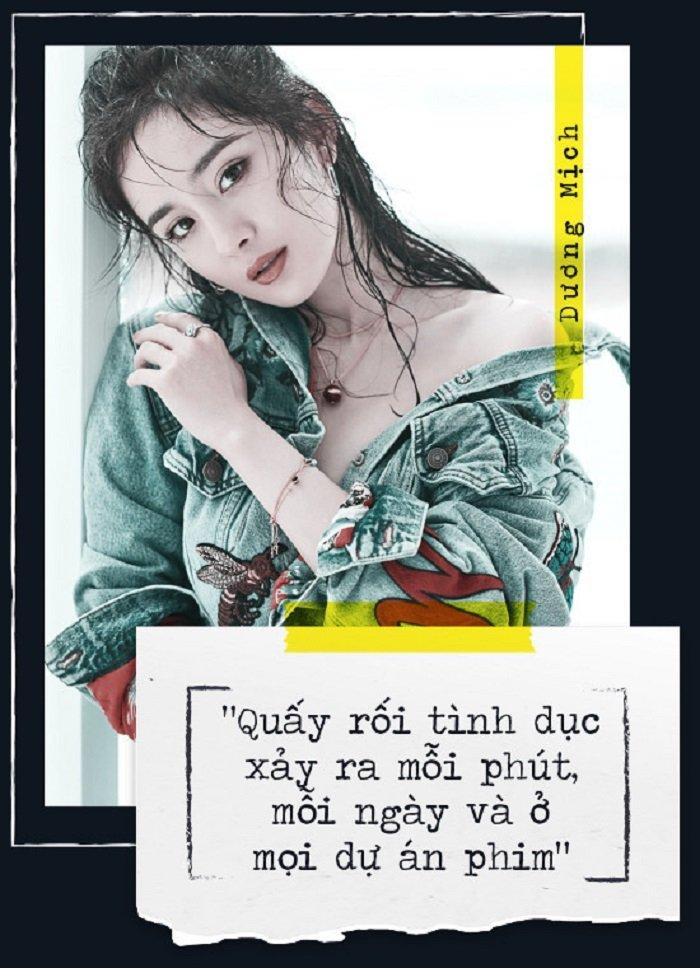 Lam dung tinh duc: Toi ac do ban vi sao luon 'song khoe' o showbiz? hinh anh 6