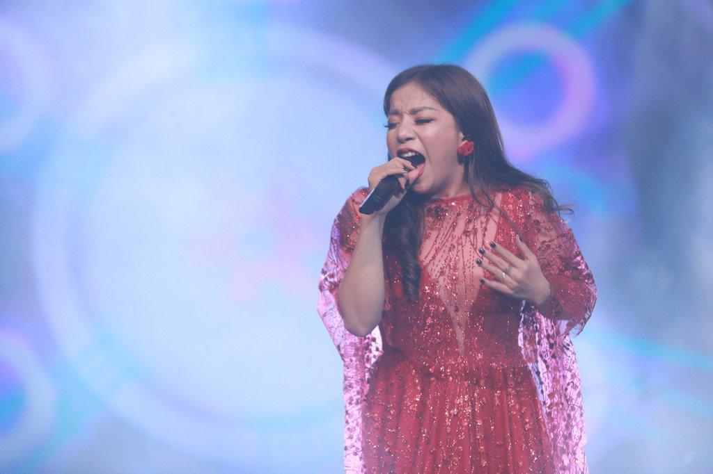 Minh Chuyen: 'Toi khong lien quan den scandal cua ca si Ngoc Anh' hinh anh 1