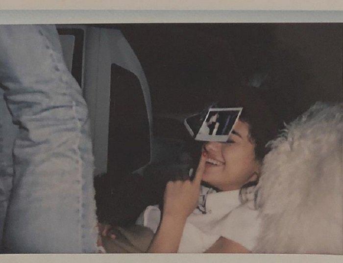 Selena Gomez gui loi chuc sinh nhat ngot ngao toi Justin Bieber hinh anh 1