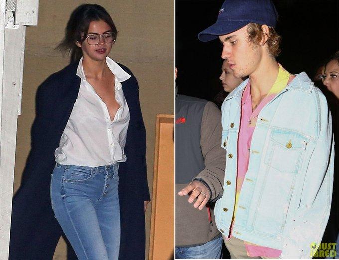 Selena Gomez gui loi chuc sinh nhat ngot ngao toi Justin Bieber hinh anh 3