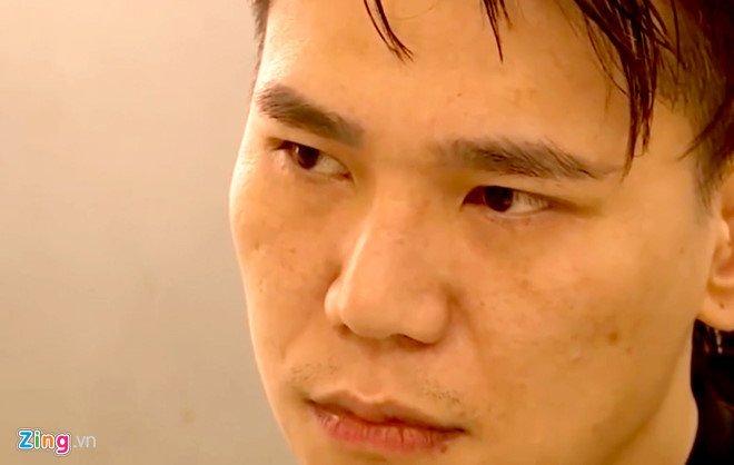 Vo Chau Viet Cuong: 'Chong toi sot trien mien, kho tho vi ngo doc toi' hinh anh 3